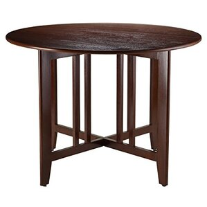 Alamo Dining Table by Luxury Home