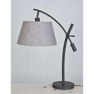 28.5 Arched Table Lamp