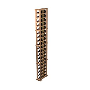 Designer Series 20 Bottle Floor Wine Rack..