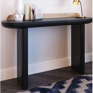 "Madeley 48"" Solid Wood Console Table by Corrigan Studio SKU:BB531531 Order"