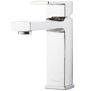 Best Price Deckard Single Handle Deck Mounted Roman Tub Faucet Trim By Pfister