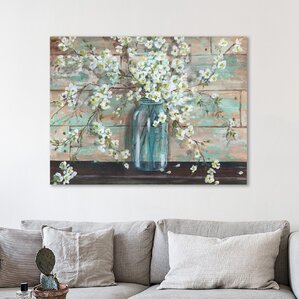 Canvas Art Prints Paintings You Ll Love Wayfair