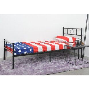 Farley Bed Frame by Alwyn Home