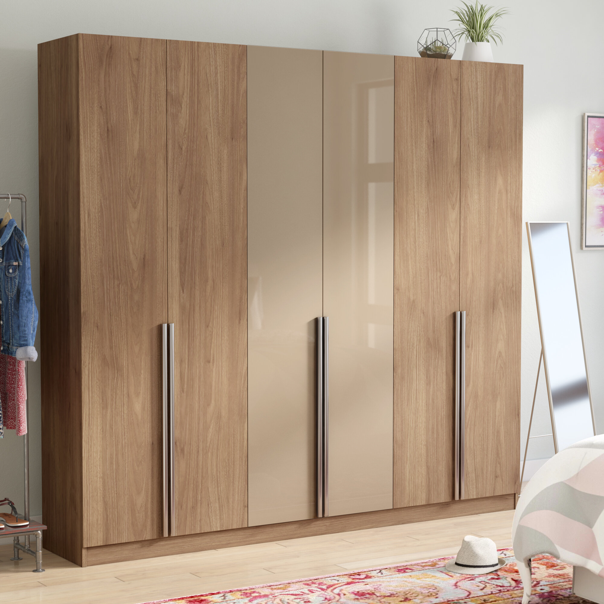 Armoire D Angle Dressing claremont armoire
