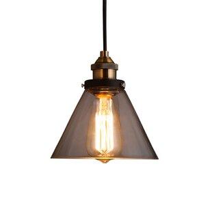 Warehouse of Tiffany Zhuri 1-Light Cone P..