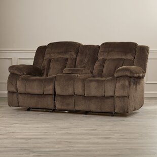 Dale Reclining Loveseat by..