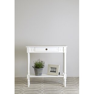 Absher Console Table by Charlton Home