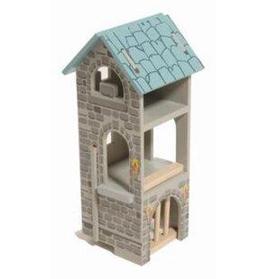 Compare & Buy Edix the Medieval Village Prison Tower ByLe Toy Van