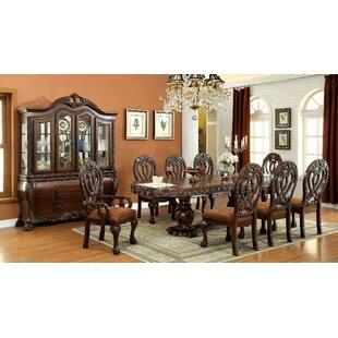 Astoria Grand Wisser Extendable Dining Ta..