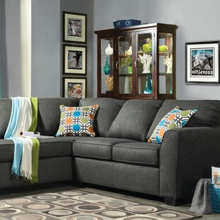 Napper Sectional by Latitude Run