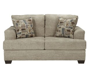 Affordable Mariel Loveseat by Millwood Pines Reviews (2019) & Buyer's Guide