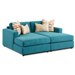 Shop for Niemeyer Chaise Lounge by Latitude Run Reviews (2019) & Buyer's Guide