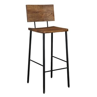 Tessa Bar & Counter Stool by Union Rustic