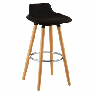 Lucinda 70.5cm Bar Stool By Mercury Row