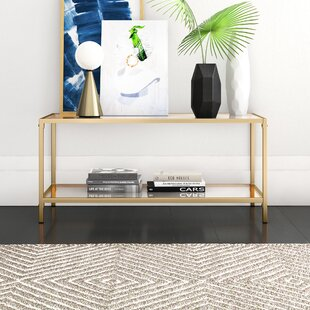 Reviews Wickliffe TV Stand for TVs up to 55 by Mercury Row Reviews (2019) & Buyer's Guide
