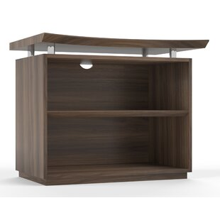 Look for Sterling Standard Bookcase By Mayline Group