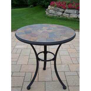 Josefine Traditional Bistro Table by Red Barrel Studio Read Reviews