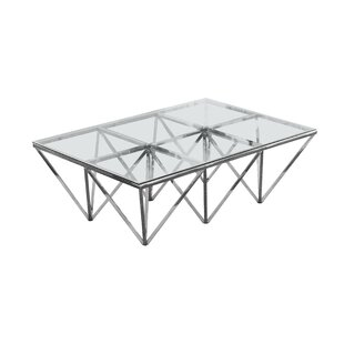 Compare Kroger Coffee Table by Everly Quinn