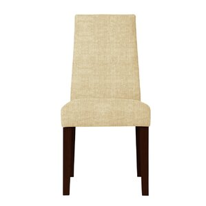 Haddonfield Fabric Parsons Chair (Set of ..