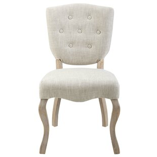 Damarion Upholstered Dining Chair (Set of 2)