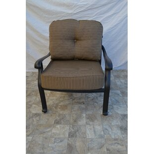 Darby Home Co Kristy Club Chair