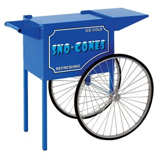 Sno Cone Cart for 1911 Sno-Storm