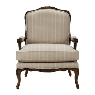Mcelveen Bergere Armchair  sc 1 st  Wayfair & Louisa Bergere Chair | Wayfair