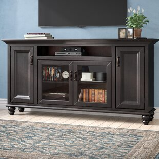 Price comparison Blackwelder TV Stand for TVs up to 78 by Darby Home Co Reviews (2019) & Buyer's Guide