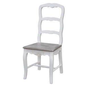 Circee Solid Wood Dining Chair By Lily Manor