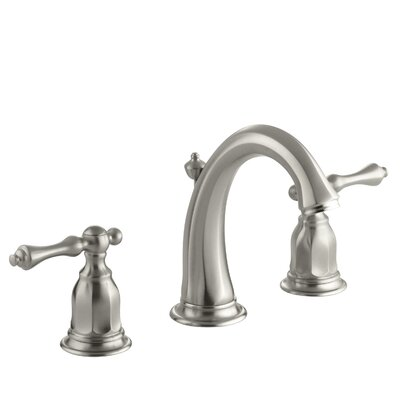 Find The Perfect Brushed Nickel Widespread Bathroom Sink