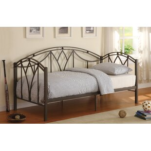 Trevorton Twin Daybed by Charlton Home