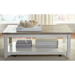 Dunstable Coffee Table Canora Grey