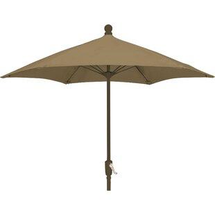 Norval Terrace 7.5' Market Umbrella by Freeport Park