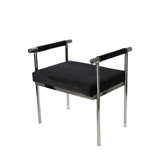 Oldene Upholstered Bench with Velveteen Seat