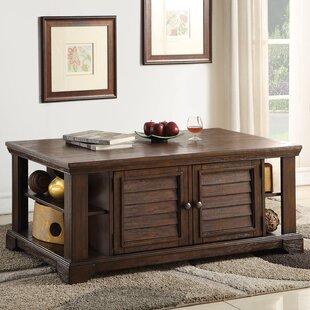 A&J Homes Studio Evrard Coffee Table