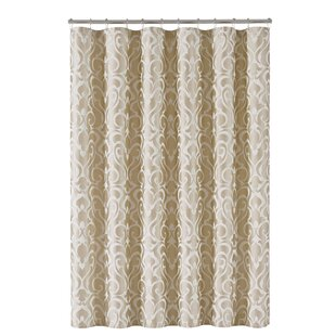 Affordable Price Dax Shower Curtain ByHouse of Hampton