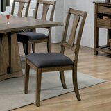 Gilchrist Slat Back Side Chair (Set of 2) by Loon Peak®