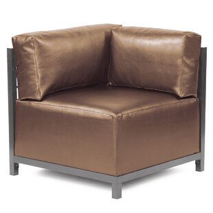 Latitude Run Woodsen Slipper Chair