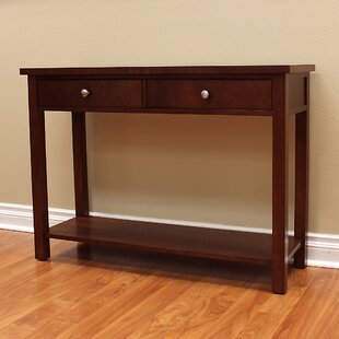 Oakdale Console Table By DonnieAnn Company
