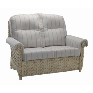 Kiara Conservatory Loveseat By Beachcrest Home
