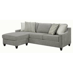 Gracie Oaks Steeves Sectional