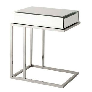 Beverly Hills End Table by..