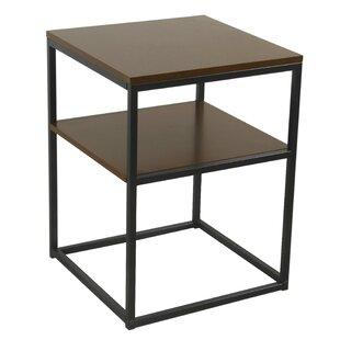 Hafner End Table