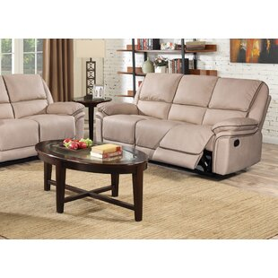 Clowers Reclining Sofa