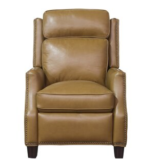 Kathi Manual Recliner by Darby Home Co
