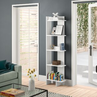 Lynnfield Corner Bookcase by Zipcode Design