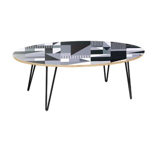 Ken Coffee Table Brayden Studio