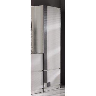 Shoe Storage Cabinet By Ebern Designs