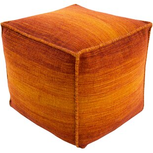 Somers Pouf by Trent Austin Design