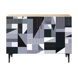 Mayfield 2 Door Cabinet by Brayden Studio